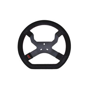 Aim MyChron5 Steering Wheel Black