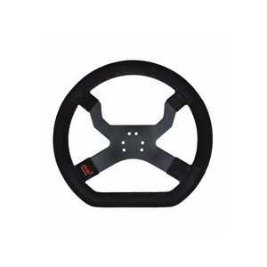 Aim MyChron5 Steering Wheel Black 6 holes