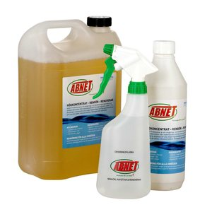 Abnet Proflash Home 750ml (ready to use) 17%
