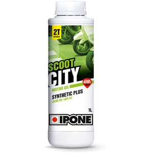 Ipone Scoot City strawberry smell 1L