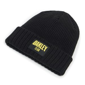 Oakley TEAM PATCH BEANIE Blackout