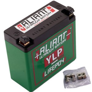 Aliant Ultralight YLP30 lithiumakku