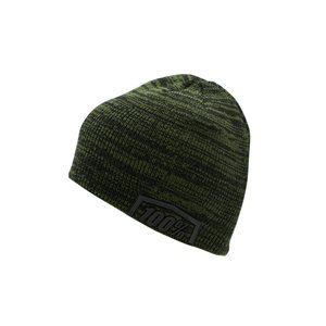 100% ESSENTIAL Beanie, ADULT, GREEN