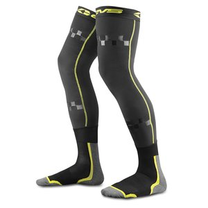 EVS Fusion knee socks, ADULT, L XL