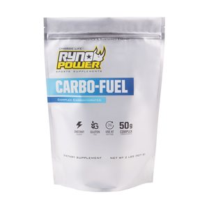 Ryno Power Carbo Fuel 907gr