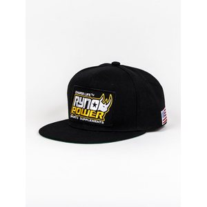 Ryno Power Hat black