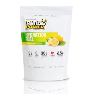 Ryno Power Hydration Fuel Lemon Lime