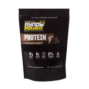 Ryno Power Protein Chocolate 907gr