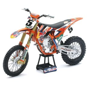 New-Ray 1:10 Red Bull KTM 450 SX-F Ryan Dungey