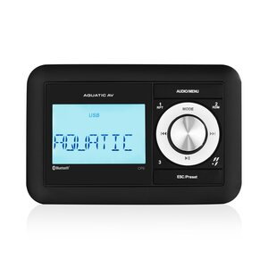 Aquatic AV CP6 Mediatoistin 288W