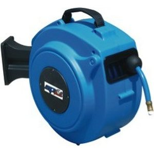 SP Tools 15m Retractable Hose Reel