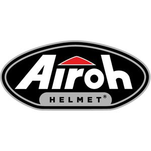 Airoh AIROH DOME C5 red gloss L