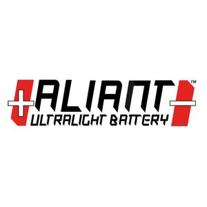 Aliant Ultralight YLP12 lithiumakku