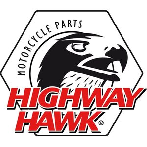 Highway Hawk Horn Tech Glide Grill
