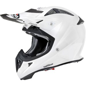 Airoh AIROH AVIATOR COLOR JR white