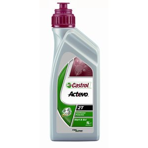 Castrol Power 1 2T (ACT>EVO 2T) 1 L