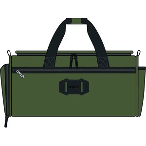 Oakley STREET DUFFLE BAG 2.0 NEW DARK BRUSH