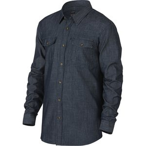 Oakley Washed Woven Shirt Raw