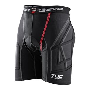 EVS TUG 02 Padded Shorts, KID, L