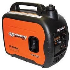 SP Tools 3.2 Hp Inverter Generator