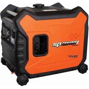 SP Tools 7HP INVERTER GENERATOR